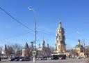 Экскурсия Воскресной школы в Новоспасский Монастырь и Крутицы