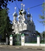 Экскурсия взрослой воскресной школы по Замоскворечью