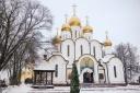 Паломническая поездка взрослой воскресной школы в Переславль-Залесский