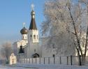 Паломничество взрослой воскресной школы в Волоколамск, Клин, Пешношь