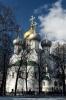 Экскурсия взрослой воскресной школы в Новодевичий монастырь
