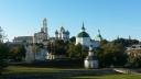 Поездка воскресной школы в Хотьково и Троице-Сергиеву Лавру