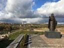 Поездка взрослой воскресной школы в Боровск