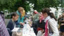 Стань другом милосердия: Воскресная школа и благотворительная ярмарка