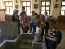 Экскурсия по храму и квест для друзей Воскресной школы