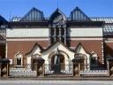 Завершение цикла экскурсий Воскресной школы в Третьяковскую галерею