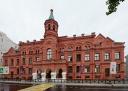 Появилась возможность слушать трансляцию богослужения Князь-Владимирского храма в Лиховом пер. (в тестовом режиме)