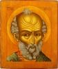 Святитель Николай в иконографии