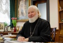 Самое главное направление жизни – к Богу Беседа с протоиереем Владимиром Воробьевым