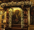 В день празднования иконы Божией Матери