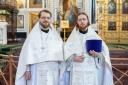Отец Павел Ермилов рукоположен в сан иерея
