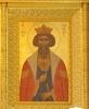 Престольный праздник в Лиховом переулке, день ангела нашего дорогого Настоятеля