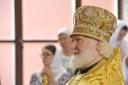 Слово ректора ПСТГУ протоиерея Владимира Воробьева на молебне перед началом учебного года