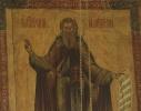 Преподобный Сергий Радонежский - престольный праздник!