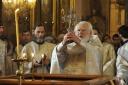Крещение Господне (фотографии)