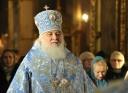 7 февраля в день иконы Божией Матери Утоли Моя Печали богослужение возглавил Высокопреосвященнейший Арсений митрополит Истринский