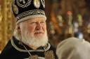 Поздравляем дорогого отца Настоятеля с днем рождения!