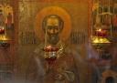 Престольный праздник - день свт.Николая (фото)