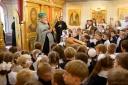 """протоиерей Владимир Воробьёв: """"Хранить в себе традицию любви к ближнему"""""""