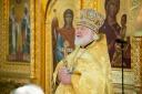 Слово настоятеля храма ректора ПСТГУ протоиерея Владимира Воробьёва на Литургии 9 октября 2018 года