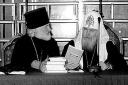 Протоиерей Владимир Воробьев: «Господь руками Патриарха Алексия восстановил нашу Церковь в ее величии»