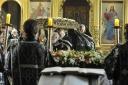 Вынос и погребение Плащаницы (фото)