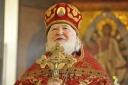 Поздравляем дорогого отца Настоятеля с 40-летием священнической хиротонии