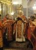 Воздвижение Креста Господня (фото)