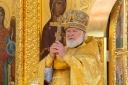 День памяти апостола и евангелиста Иоанна Богослова и св. Патриарха Тихона