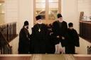 Делегация Архиепископии западноевропейских приходов посетила Свято-Тихоновский университет