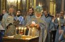 6 ноября в день празднования иконы Божией Матери Всех Скорбящих Радосте в нашем храме почтили память старца иеромонаха Павла (Троицкого)