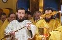 Преосвященный Феодорит рукоположил старшего алтарника нашего храма чтеца Николая Ильяшенко во диакона