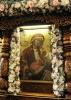 В день иконы Божией Матери «Утоли моя печали» и Собора новомучеников и исповедников Церкви Русския Божественную Литургию возглавил митрополит Воскресенский Дионисий