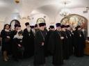 Священники нашего храма удостоены высоких церковных наград