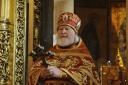 Святитель Николай Весенний (фото)
