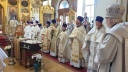 2 июня было совершено отпевание клирика нашего храма протоиерея Льва Семенова