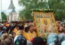 К 20-летию обретения мощей прав.Алексия Мечева