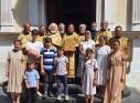 Поздравляем отца Алексия Зайцева со священнической хиротонией!